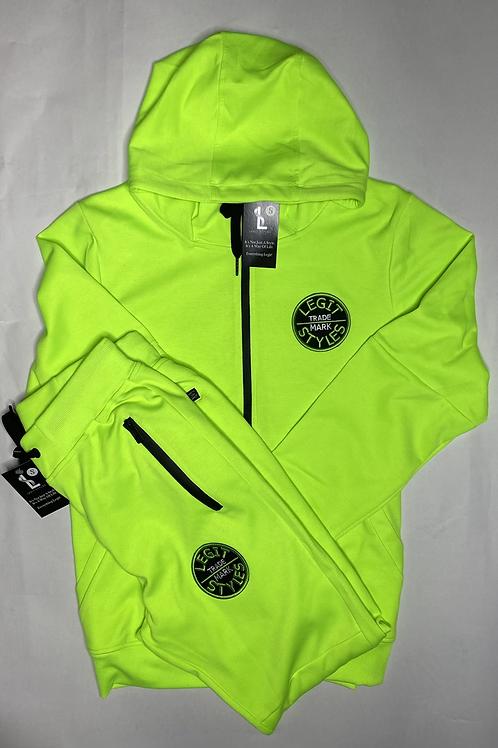LS Trademark Track Suit