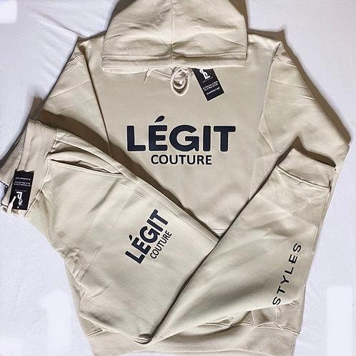 Legit Couture Sweatsuit