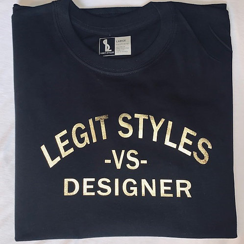 LS vs. Designer