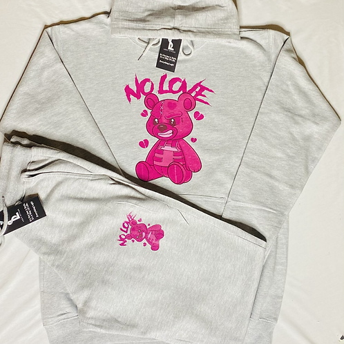 No Love Sweatsuit