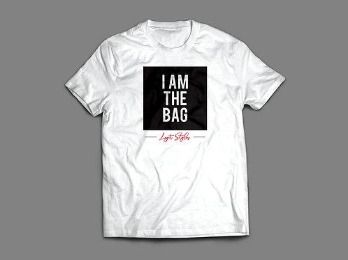 I AM THE BAG
