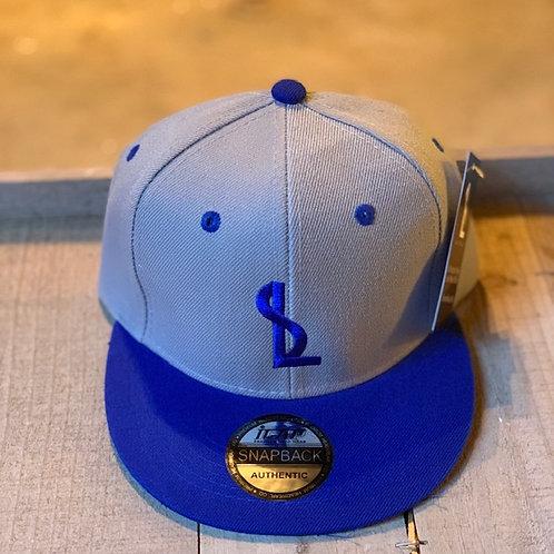 Nipsey Blue LS Snapback