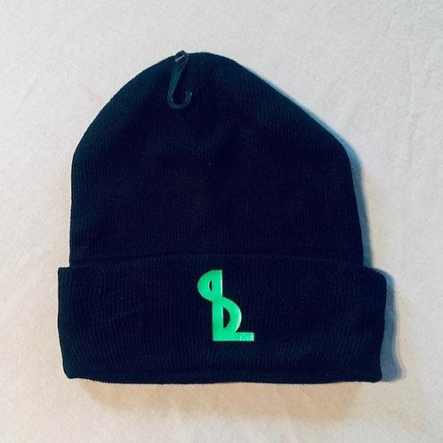 LS Logo Beanie