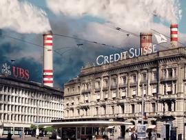Offener Brief an den Schweizer Finanzplatz