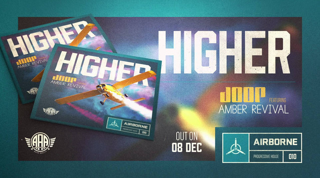 JOOP ft. Amber Revival - Higher