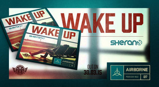 Sherano - Wake Up
