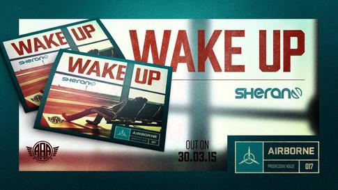 Sherano - Wake Up