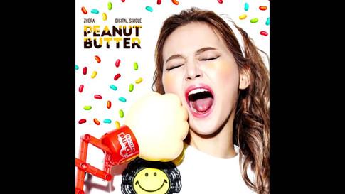 Z.Hera - Peanut Butter (KPOP)