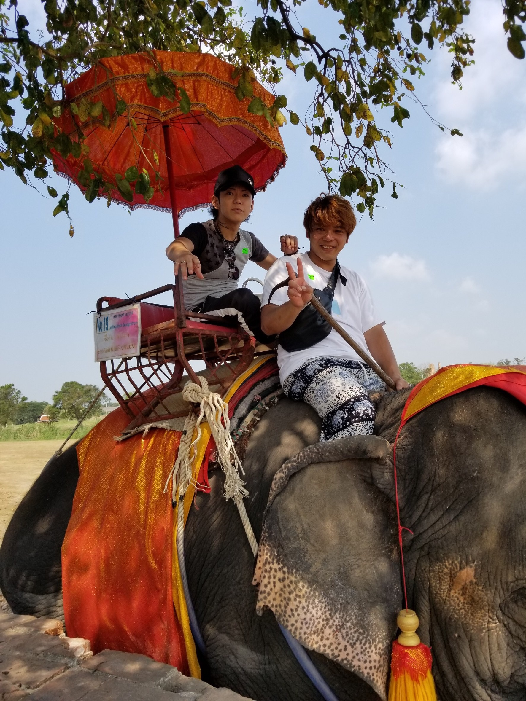 タイ旅行 (6)