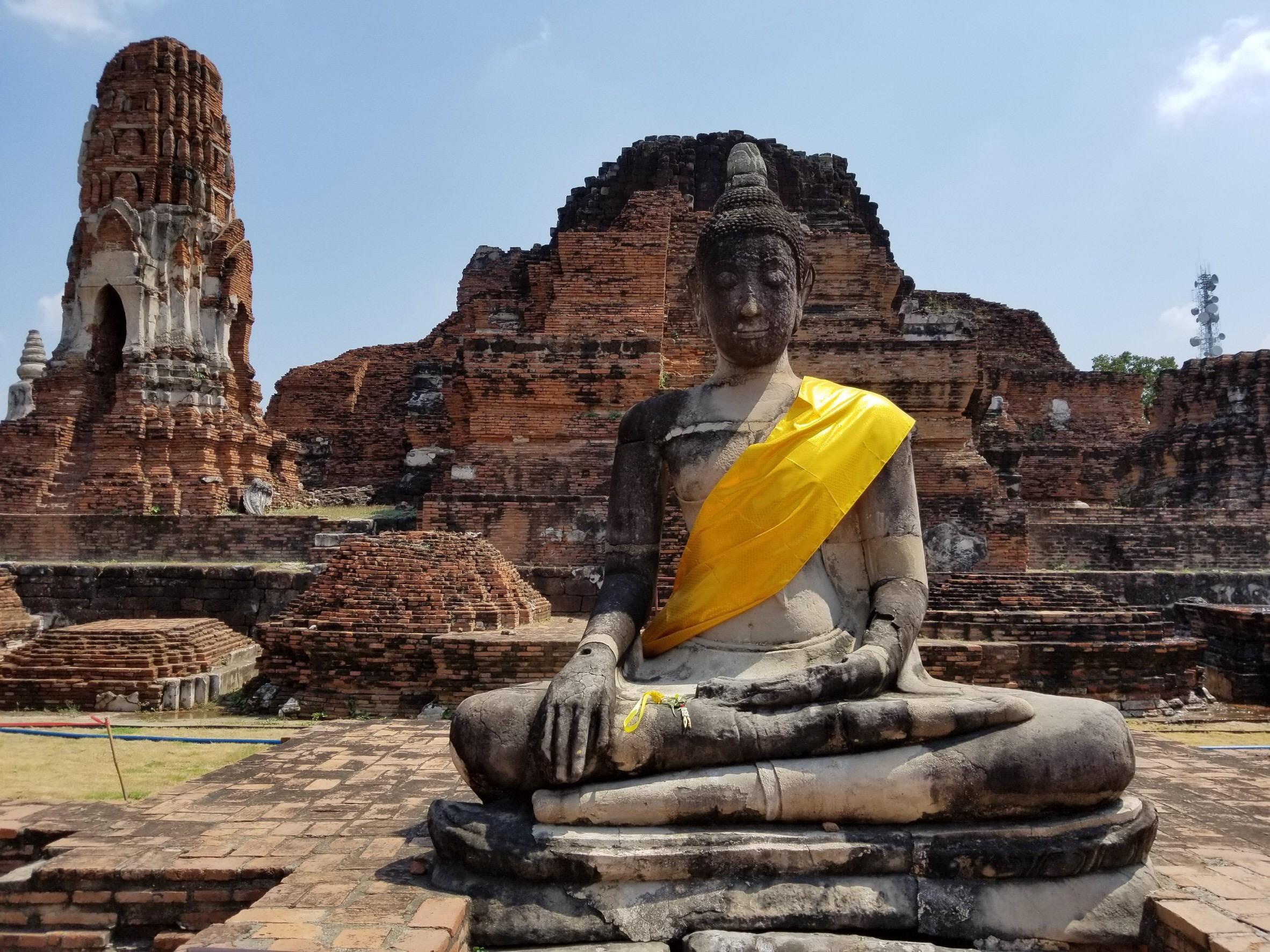 タイ旅行 (4)