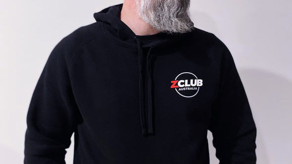ZClub Hoodie