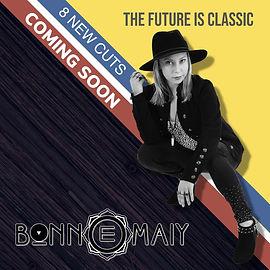 The Future is Classic - Album announceme