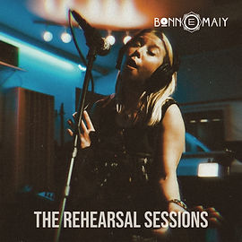 The Rehearsal Sessions - FRONT COVER FIN