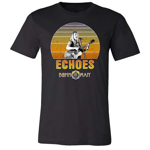 Echoes Tee (Unisex)