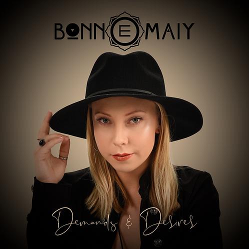 Demands & Desires - Physical CD