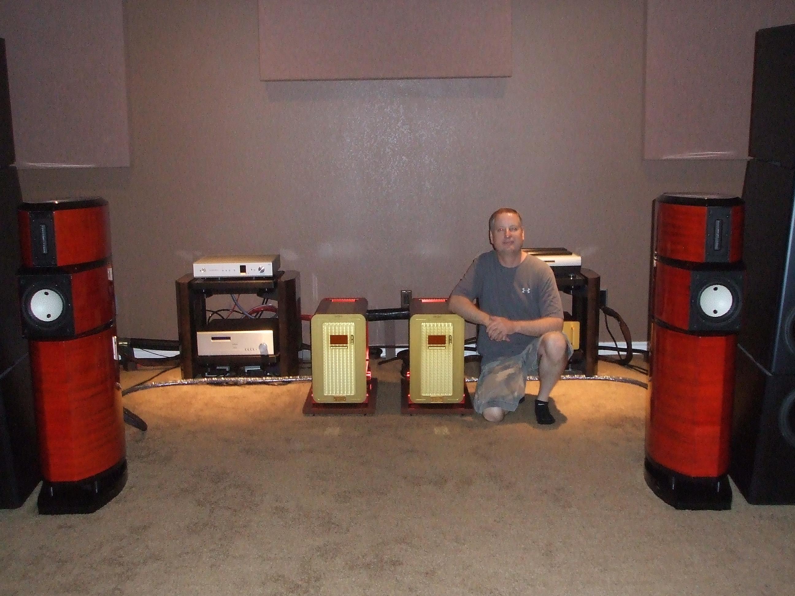 Evolution Acoustics Mini 2