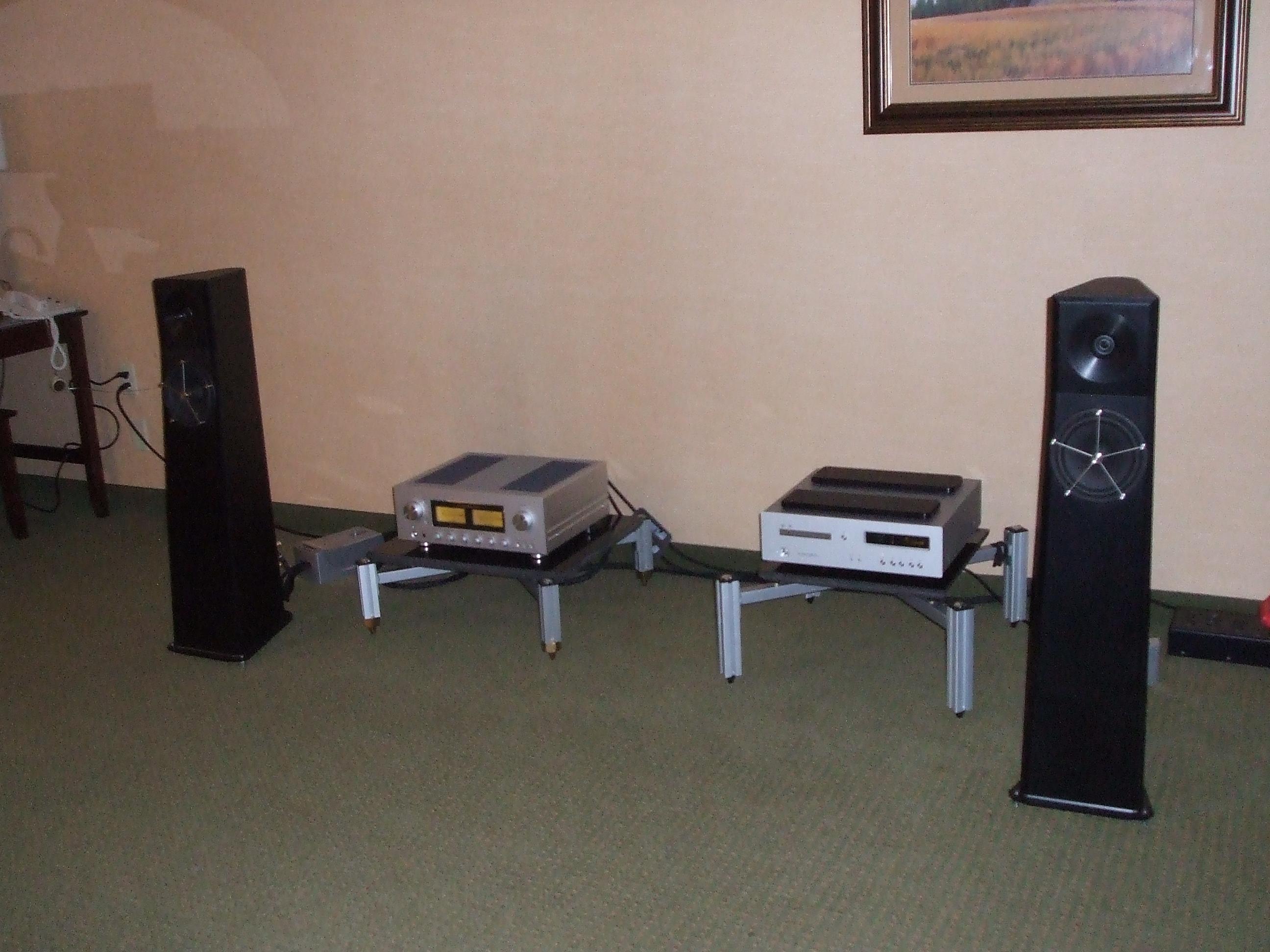 Lone Star Audio Fest 2011