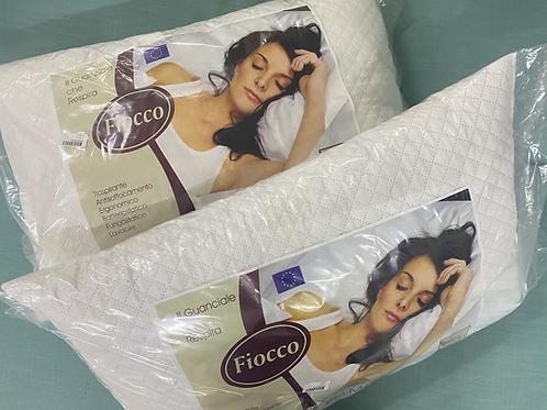 Shredded Memory pillows