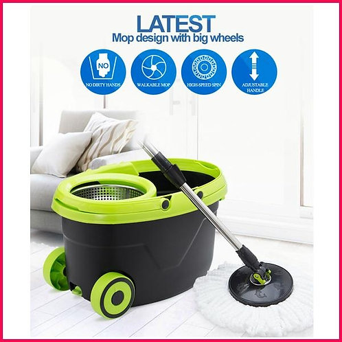 ISPIN MOP B2