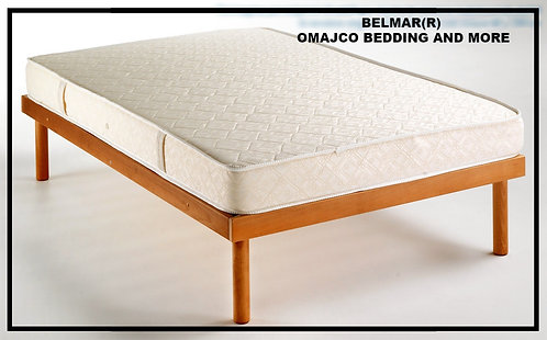 Bed Slabs +Foam Mattress