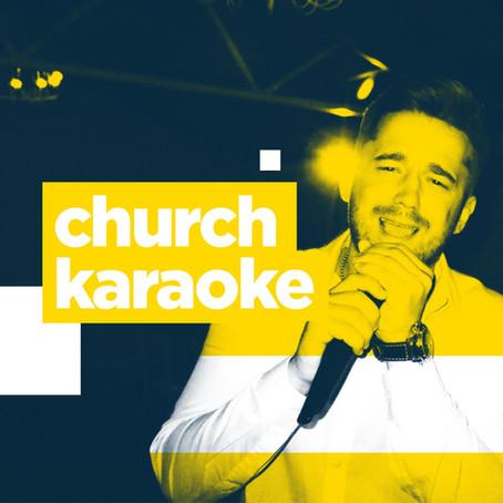 Church Karaoke