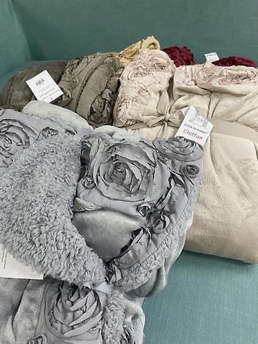 Fluffy Blanket- Single size