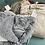 Thumbnail: Fluffy Blanket- Single size