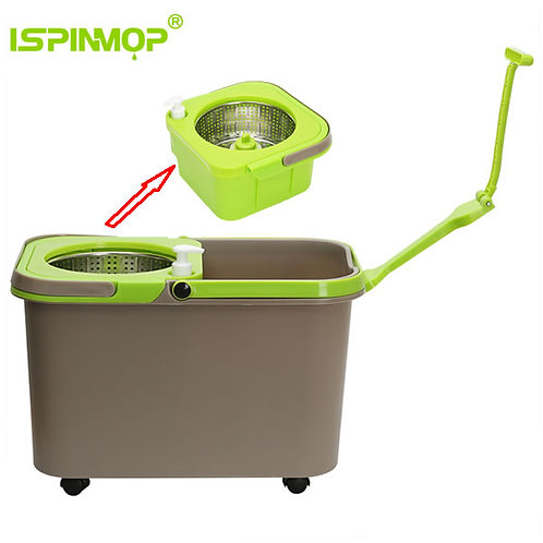 ISPIN MOP X