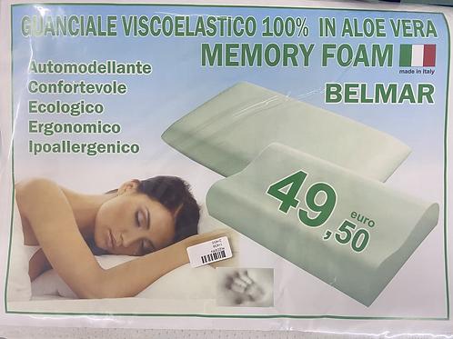 Cervicale (Neck Shape) Memory Pillow