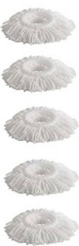 5 microfibre cloths for only 20euros