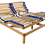 Thumbnail: Electric Motorised Bed + Memory Mattress + free memory pillow