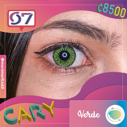 Cary Green / Verde