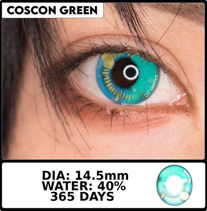 Coscon Green / Verde