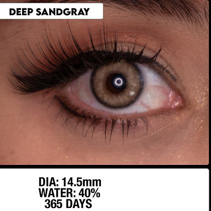 DeepColor Sand Gray
