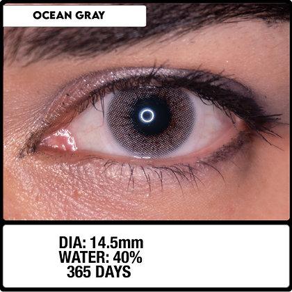 Ocean Gray