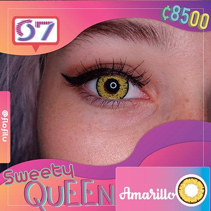 Sweety Queen Yellow / Amarillo