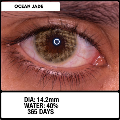 Ocean Jade