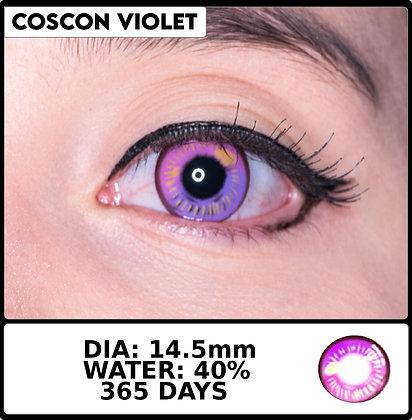 Coscon Purple / Morado