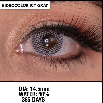 Hidrocolor Icy Gray