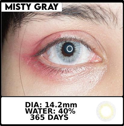 Barbie Misty Gray / Gris