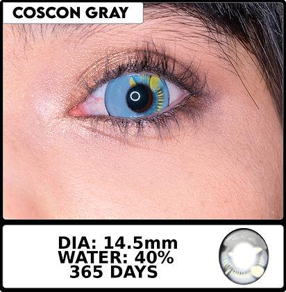 Coscon Gray / Gris