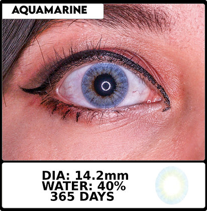 Barbie Aqua Marine / Azul