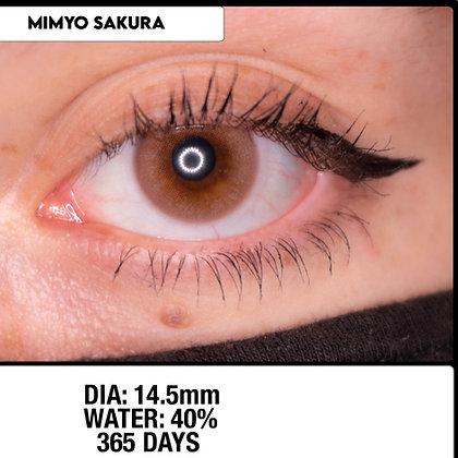 Mimyo Sakura