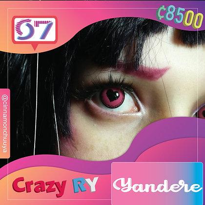 RY Yandere