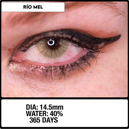 RIO Mel