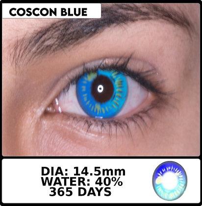 Coscon Blue / Azul