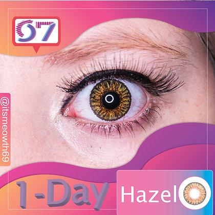 One Day Hazel