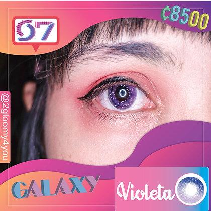 Galaxy Violeta