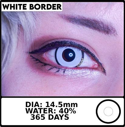 White Border