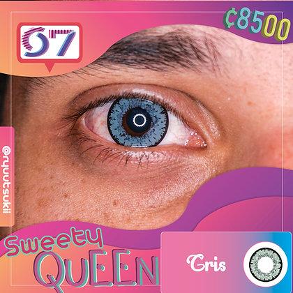 Sweety Queen D-Gray